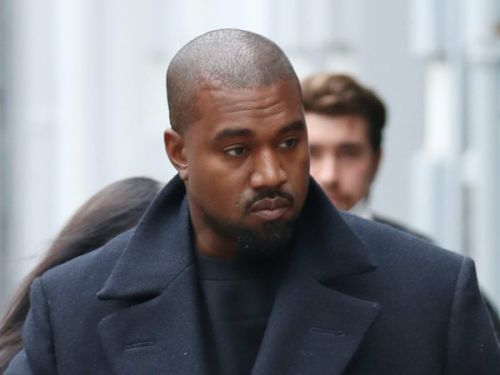 """Kanye West Officially Changes His Legal Name, Cites """"Personal Reasons"""""""