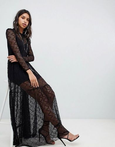Crochet Is the Must-Have Textile Your 2019 Resort Wardrobe Needs