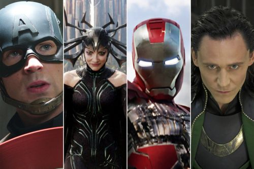 The 'Endgame' awaits: Here are the best Avengers moments ever