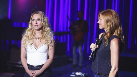 'Nashville' Just Got Canceled Again, Y'all
