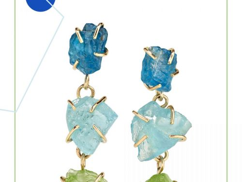The Prettiest Birthstone Jewelry For Sentimental Gifting