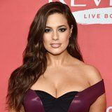 "Ashley Graham on the Moment She Realised ""I Can Do Whatever I Want"""