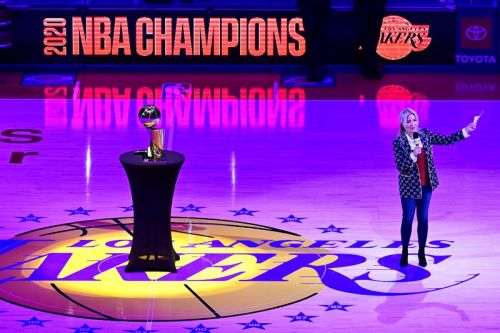 Netflix Orders Workplace Comedy Series Inspired by Los Angeles Lakers Front Office