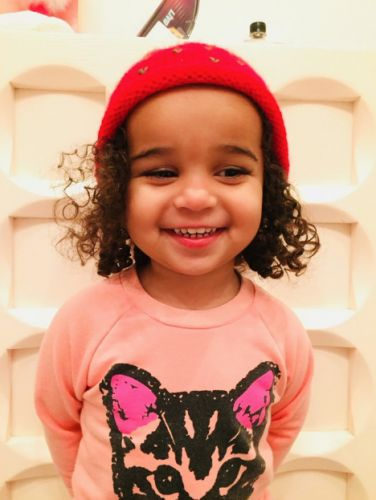 Dream Kardashian Lives Her Best Life on a Trampoline and We're High-Key Jealous