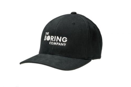 Elon Musk's The Boring Company Sells 30,000 Hats