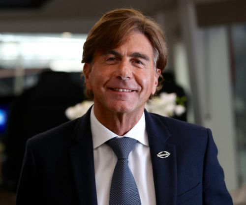 Sunseeker CEO Andrea Frabetti Expands and Upgrades Product Range