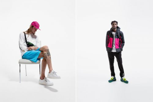 """Concepts Shares Fall 2018 Collection Lookbook, Kyrie 4 """"Green Lobster"""" Previewed"""