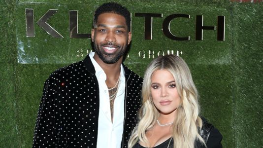Take a Look at How Khloé Kardashian Decorated True Thompson's Nursery