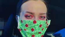 How To Wear Eye Makeup With A Face Mask, The Next Big Beauty Trend
