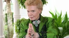 Netflix's 'Mucho, Mucho Amor' Captures Intimate Life Of Walter Mercado