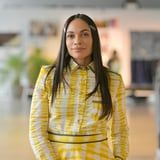 The Beauty Move That Makes Rosario Dawson Feel Especially Empowered