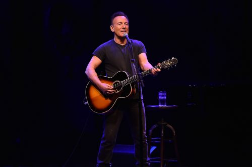 Springsteen's Netflix special is like VIP seats without the price tag