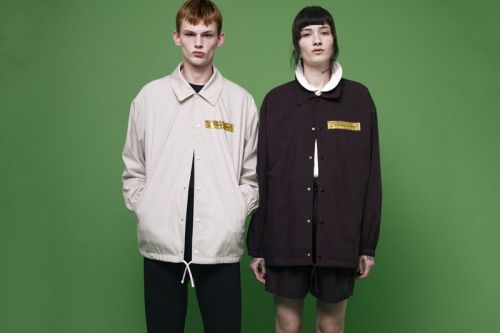 Black Weirdos Presents Psychedelic Spring/Summer 2018 Collection