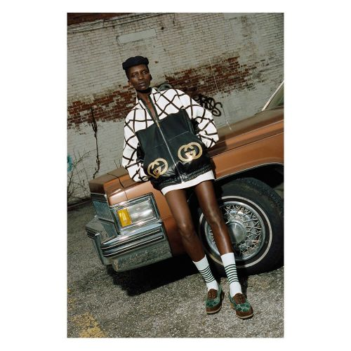 YOU CAN FINALLY BUY THE GUCCI x DAPPER DAN COLLECTION