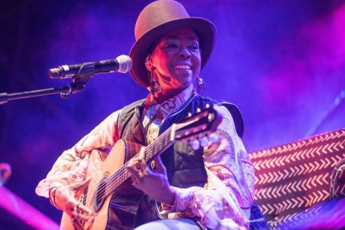 Lauryn Hill Announces 'The Miseducation of Lauryn Hill' 20th Anniversary Tour