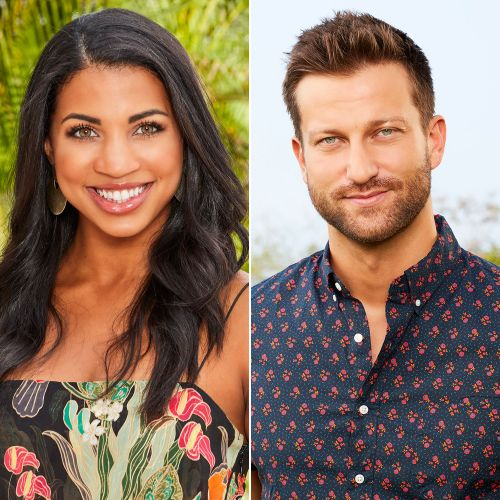 Katie Morton and Chris Bukowski Were Unexpected on 'Paradise' - See If They're Still Together!