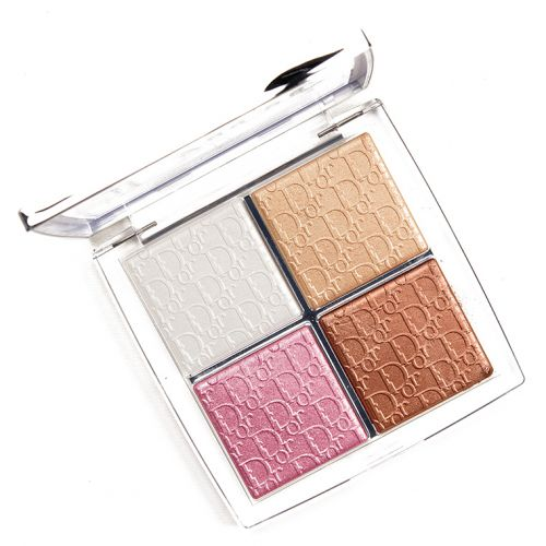 Dior Universal (001) Backstage Glow Face Palette Review, Photos, Swatches