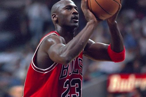 Copy of Michael Jordan's First Chicago Bulls Contract Sells for $57K USD