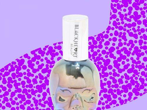7 Skull-Shaped Beauty Products To Hold You Over Until Halloween