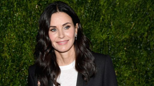 Courteney Cox Turns to Intense Kickboxing Workouts to Stay Fit in Her 50s: 'No Pain, No Gain!'