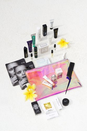 Barneys New York Beauty Bag Event June 18-22