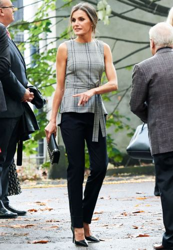 The $40 Zara Top That's About to Sell Like Crazy