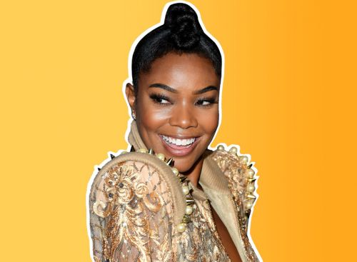 Three Cheers for Gabrielle Union, the Work Ally We All Need