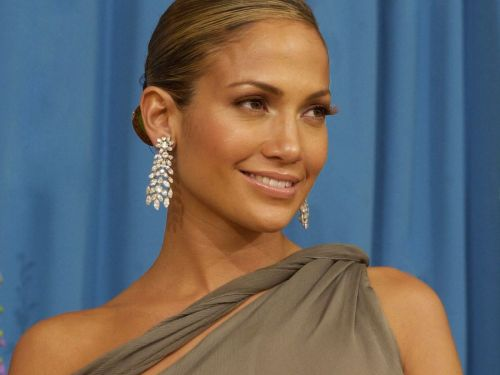 J.Lo Remembers Her Longtime Hairstylist, Oribe Canales