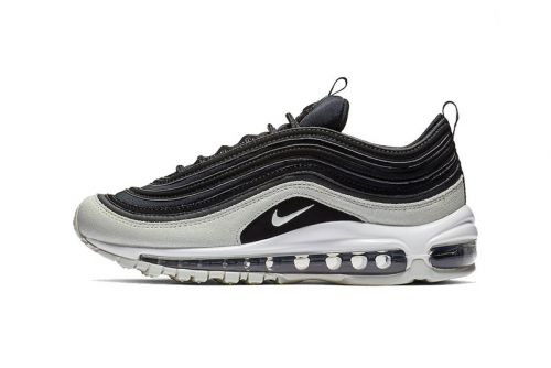 """Nike's Air Max 97 to be Available in """"Spruce Aura"""""""