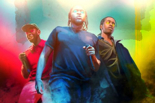 Best New Music: A$AP Rocky, James Blake, Pusha T, Tyler, the Creator and More
