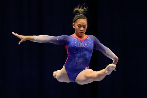 Olympic Gymnast Suni Lee's Dad John May Not Be Her Biological Father But Their Bond Is Real