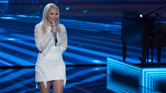 'American Idol' Judge Luke Bryan Thinks Gabby Barrett Could Win the Competition!