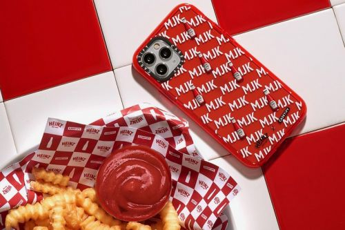 Celebrate National Ketchup Day With the Heinz x CASETiFY Collection