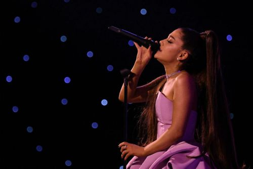 Ariana Grande New Album 'thank u, next' Tracklist & Release Date Revealed