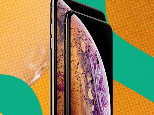 I Tried Apple's New iPhone Xs, & This Is How To Know If You Should Buy One