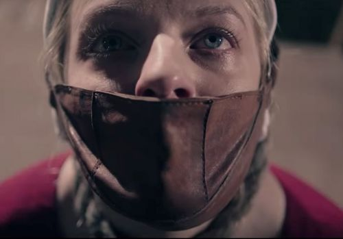 Watch the bleak trailer for Handmaid's Tale season two