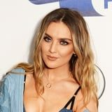 Perrie Edwards's Freckled Selfie Has a Deeper Meaning