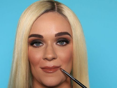 I Transformed Myself Into Katy Perry - & Here's What I Looked Like