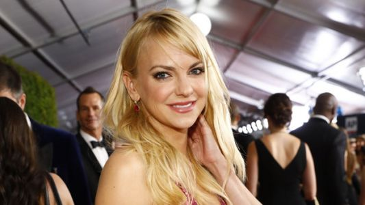 Anna Faris Might Have A New Boyfriend After Chris Pratt Split