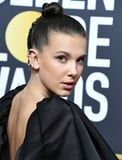 Millie Bobby Brown's Best Red Carpet Beauty Moments So Far