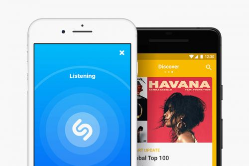 Apple Acquires Shazam for $400 Million USD