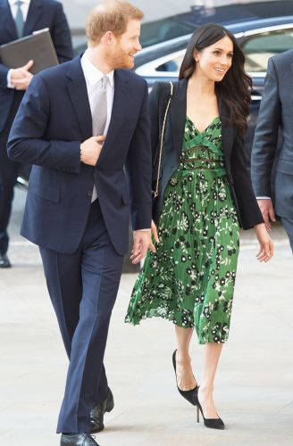 The Topshop Items Meghan Markle Would Absolutely Buy