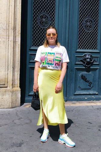 120,000 People Agree On This Perfect $50 ASOS Skirt