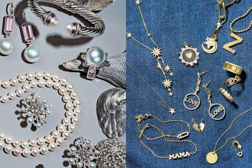 The best Mother's Day jewelry gifts - from pearls to personalized pieces