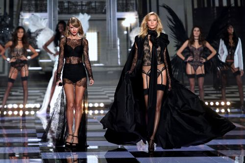 Victoria's Secret fashion show officially canned after outrage