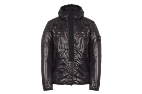 Stone Island's Pertex Quantum Jacket is Prime All-Season Outerwear