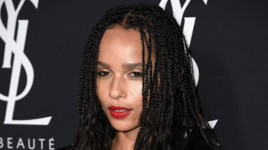 Must Read: Zoë Kravitz Launches Lipstick Line With YSL Beauty, Gucci and Saint Laurent Struggle to Meet Kering's Sustainability Goals