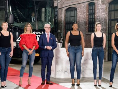 """Project Runway"" Is Now Featuring Models Up to Size 22"