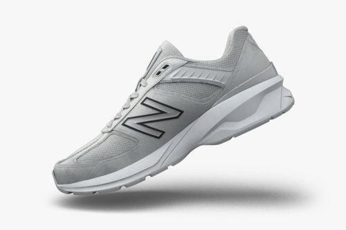 You Can Now Customize the 990v5 on New Balance's NB1 Platform