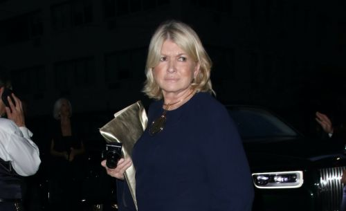 Martha Stewart Roasts Uber After Having An Awful First Ride And We Are S-C-R-E-A-M-I-N-G